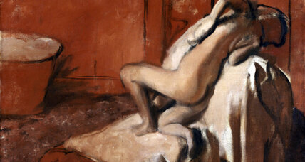'Degas and the Nude' reveals a master of the human form