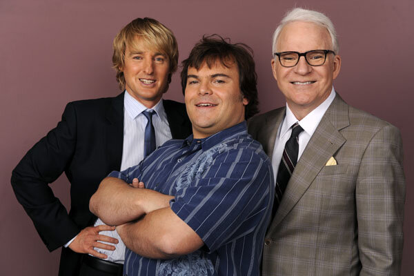 Image result for steve martin the big year