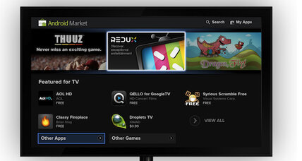 Google TV set for major refresh