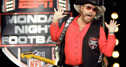 Hank Williams Jr. in hot water for comparing Obama to Hitler