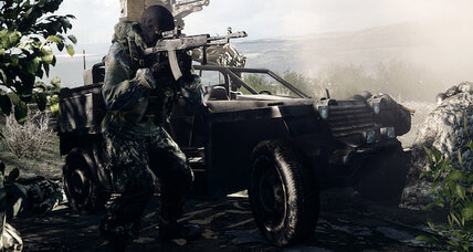 Battlefield 3 review roundup