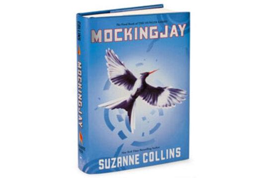 favourite teen books