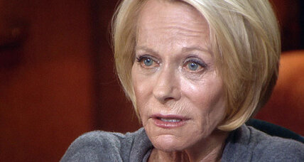 Ruth Madoff: 'What's a Ponzi scheme?'