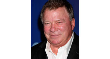 """Shatner Rules"": William Shatner's new book tells readers how to live as he does"