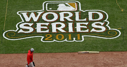 Baseball lovers, test your World Series IQ