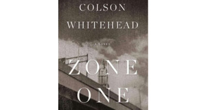 Colson Whitehead takes on the zombie trend