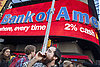 Bank of America nixes debit card fees