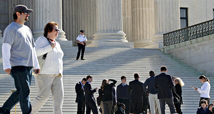 Should eye witnesses have to pass a test? Supreme Court to decide.