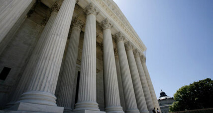 No need for new eye witness rule, Supreme Court justices suggest at hearing