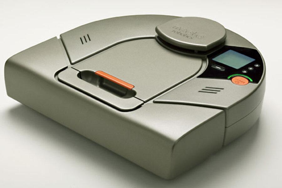 Roomba A Cost Analysis Csmonitor Com