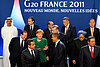 Humpty-Dumpty at the G-20: Can Europe put itself together again?