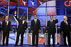 What the GOP candidates' tax plans leave out