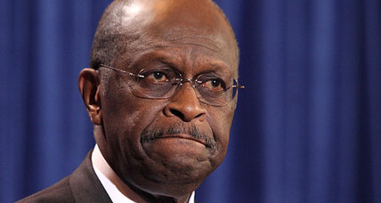 Herman Cain speaks out: His seven most memorable one-liners
