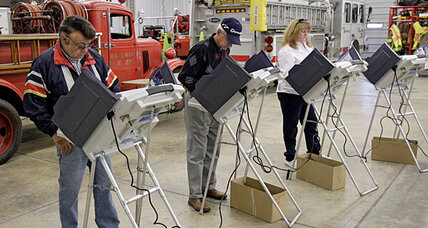 Election Day in Ohio is a test for labor unions nationwide