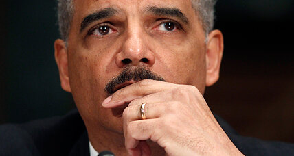 Fast and Furious 'flawed,' US agent's death 'regrettable,' says Eric Holder