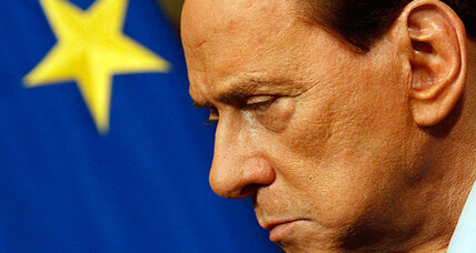In quotes: 7 Berlusconi memorable moments