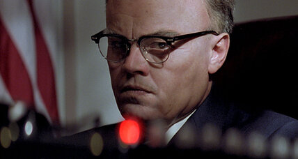 Clint Eastwood's 'J. Edgar,' starring Leonardo DiCaprio: movie review