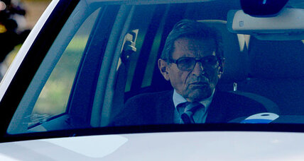 Hindsight haunts Joe Paterno in Penn State scandal: 'I wish I had done more'