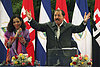 Perez Molina and Ortega's political differences mask similarities on crime