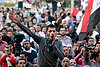 Now is not the time to push Egypt's military on democratic elections?