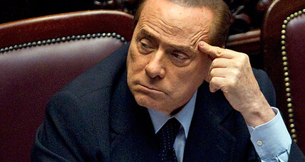 The 50-plus votes and allegations that failed to sink Berlusconi