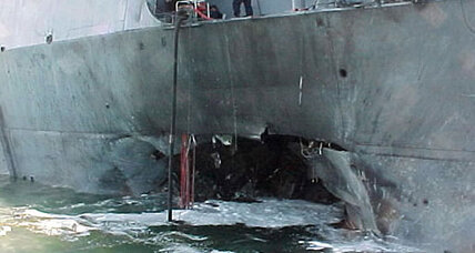 USS Cole bombing: Defense grills judge as suspect is arraigned in Cuba