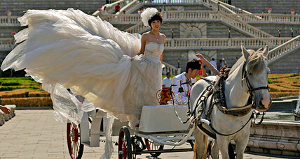 Why more women in Beijing are delaying marriage