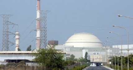 Iran nuclear program: 5 key sites
