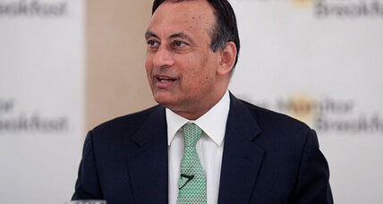 Did Osama bin Laden raid and pro-US tilt cost Pakistan's US ambassador Husain Haqqani his job?