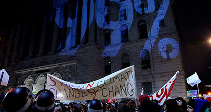 Second act for Occupy Wall Street: Is it time to come in from the cold?