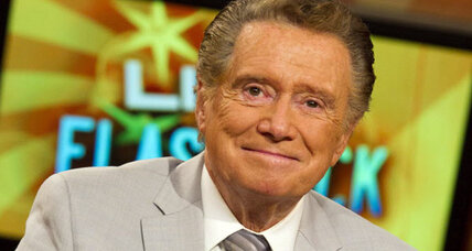 Regis Philbin making exit from US morning TV
