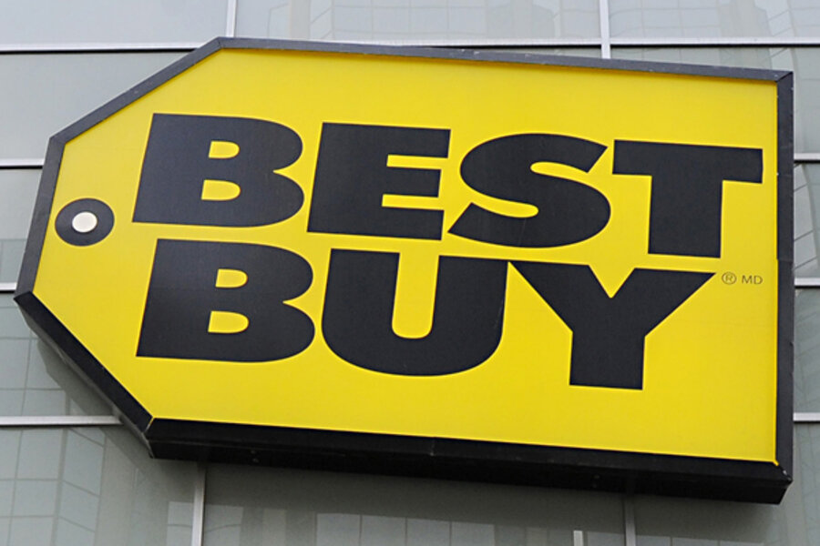 Best Buys Worst Buys On Black Friday 2011 Csmonitor Com