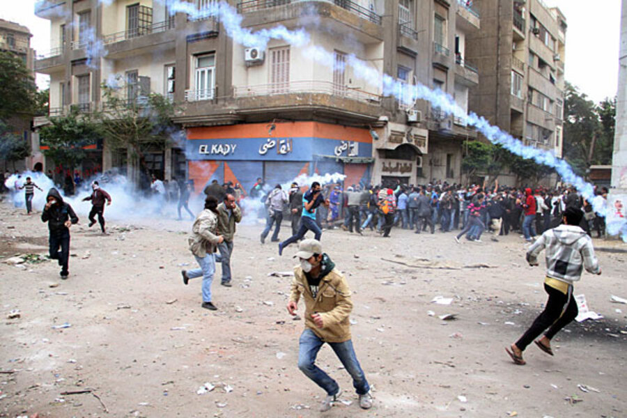 Egypt's Tahrir Square protests: A second revolution unfolding now ...