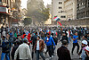 Egypt protests: Tahrir Square deaths trigger cabinet's resignation