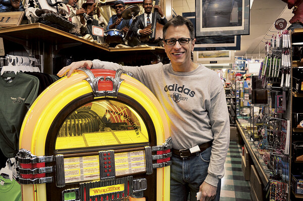a missouri five-and-dime holds its own with novelties