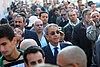 As Egypt votes, eyes on the presidency (VIDEO)