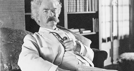 Mark Twain: Top 5 world travel quotes