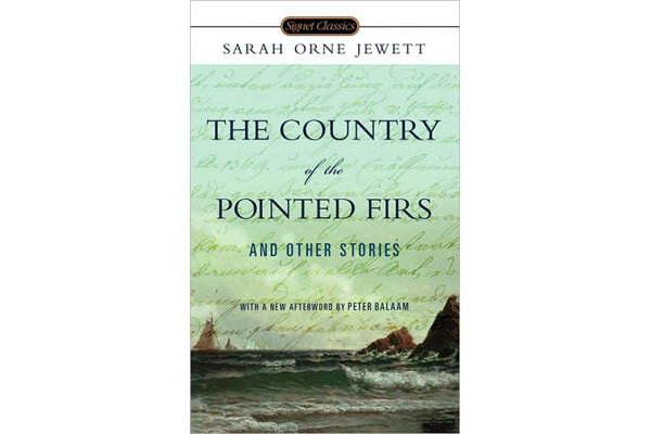 The Country of the Pointed Firs Critical Essays