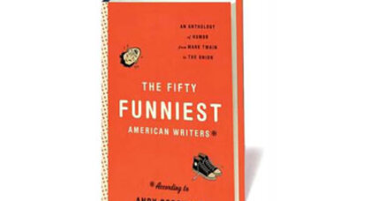 10 quips from America's funniest writers