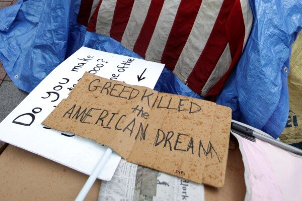 Is American Dream Fragile History Says It S Strong