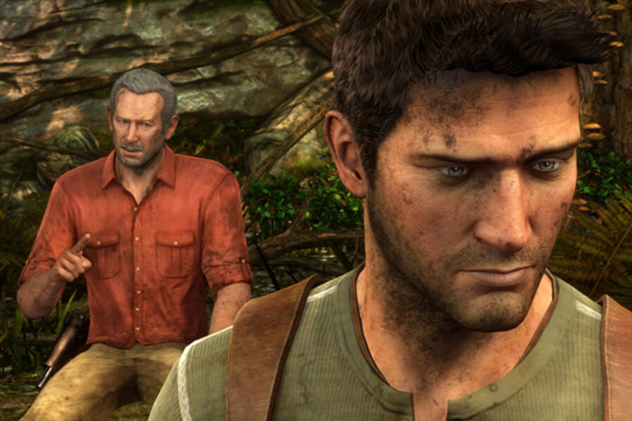 Uncharted 3 Review Roundup Csmonitor Com
