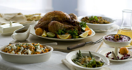 A cornucopia of myths: Five things you thought you knew about Thanksgiving