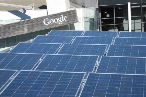 Solar Power Google Pulls The Plug Csmonitor Com
