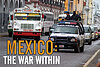 Mexico drug war casualty: Citizenry suffers post-traumatic stress