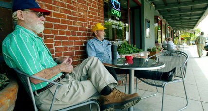 'Encore entrepreneurs': Older Americans start businesses with social impact