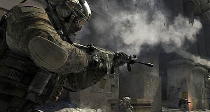 Modern Warfare 3 hits K-Mart shelves ahead of Nov. 8 launch: report