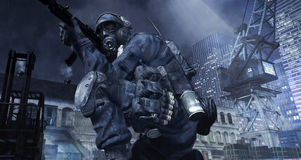 Modern Warfare 3 review roundup