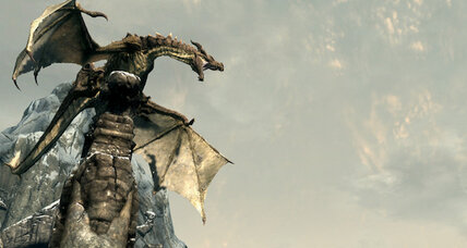 Skyrim review roundup: The best Elder Scrolls yet?