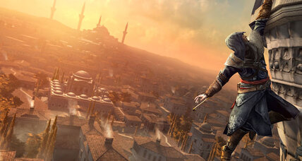 Assassin's Creed: Revelations review roundup