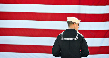 How much do you know about America's veterans? Take the quiz.